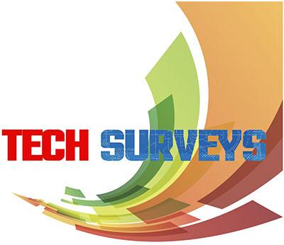 tech surveys